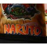 Cartera Billetera De Niño Comiquita Naruto Juguete Nuevas!