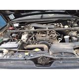 Motor Parcial Mitsubishi Pajero Tr4 2.0 Flex 2009 Base Troca