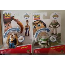 Boneco Hatch´n Heroes Toy Story Woody E Buzz Lightyear - Dtc
