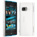 Nokia X6 16gb Gsm Wifi 5mp Telefono Celular