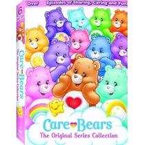 Ursinhos Carinhosos Desenho Dublado Dvd