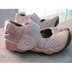 Zapatillas Sandalias De Niño/niña Chekky Impecables
