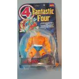 Figura De Accion Marvel Hombre De Piedra The Thing