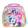 Lancheira My Little Pony 16, Rosa - 48785 - Dmw