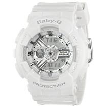 Reloj Casio Ba-110-7a3cr Baby-g Femenino