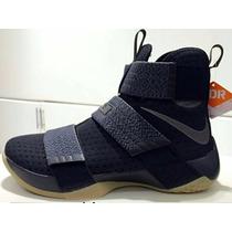 Nike Lebron James Soldier 10