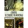 Cuentos De Terror Y Aventuras Edgar Allan Poe Envío Gratis