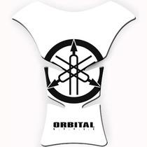 Protector De Tanque Orbital Yamaha - Entrega Inmediata !!!