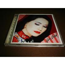 Ana Gabriel - Cd Album - Vivencias Css