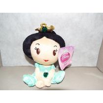 Princesa Jasmine Baby Mini Disney Pelúcia Promoção