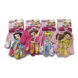 Guantes Disney Princesas Original - Mundo Team