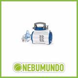 Nebulizador Motor Profecional Silfab (geriatricos Clinicas)