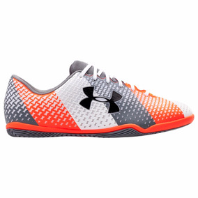 Zapatos Futbol Soccer Ua Cf Force Hombre Under Armour Ua459