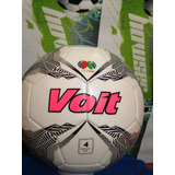 Balon Voit Dynamo100% Original Liga Mx *oferta* Num 4