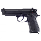 Pistola Beretta Airsoft Acero 6 Mm M92 Todo Metal- Blowback