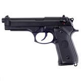 Pistola Airsoft Beretta Acero 6 Mm -metal- Blowback