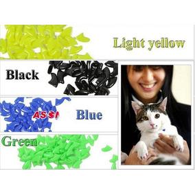Protectores Para Uñas De Gatos Colores De Moda Envio Gratis