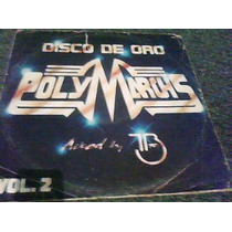Disco De Polymarchs
