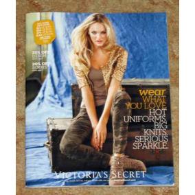 Victorias Secret Catalogo 2010 Moda Zapatos Blusas Faldas