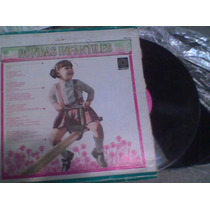 Album 3 Discos Rondas Infantiles