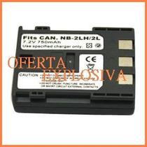 Bateria Recargable Nb-2lh P/camara Video Canon Hv20 Hv30