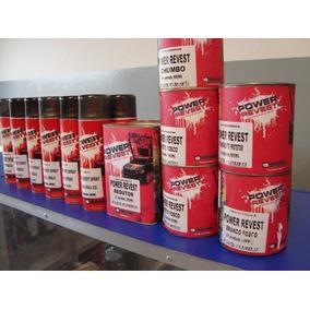 Envelopamento Liquido Power Revest Lata De Spray