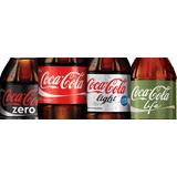 Coca Cola De 600 Cc Regular C/entrega