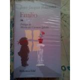 Emilio O La Educacion - Jean Jacques Rousseau