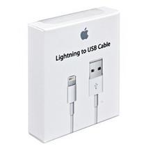 Cable Iphone 6 5s Original Usb Lightning Ipad Ipod