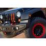 Inserto Parrilla Jeep Jk Wrangler 2007-2015 Set Con 7 Piezas