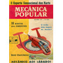 Mp.022 Out61- Fnm 2000 Jk Carro Americano Ford Kart Mecânico
