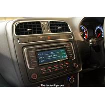 Radio Volkswagen Original Rcd320 Bluetooth Para Varios Autos