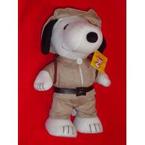 Snoopy Original Nuevo Con Dizfraces Dale El Regalo Ideal