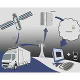Localizador Gps Bateria 60 Dias Plataforma Web 10años Gratis