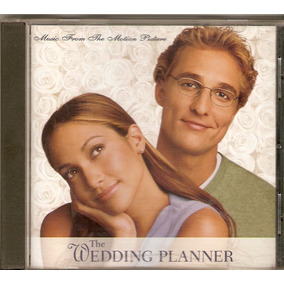The Wedding Planner Soundtrack Jennifer Lopez Mattew