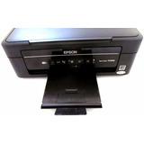 Impresora Multifuncional Epson Tx235w Wifi Scanner Copiadora