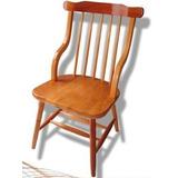 Móvel Madeira Maciça - Cadeira Aproximação Londres Ref 111
