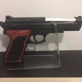 Pistola Arma Airsoft Smith&wesson 6mm Resorte 12 Disparos