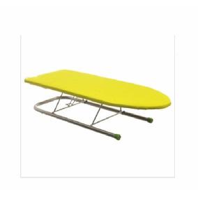 Tabla de planchar para mesa y cama hogar muebles y for Mesa planchar plegable
