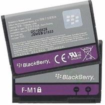 Bateria Blackberry F-m1 9100 9105 9670 Pearl