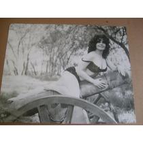 Dinorah Judith Sexy Foto Años 1960s Juan Orol