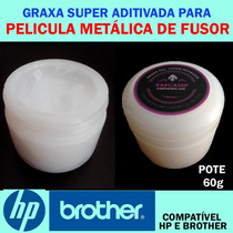 Graxa Tapcamp Para Brother Dcp 8152, Dcp 8157, Outras 60 Gr