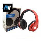 Auricular Xtreme Hl228 Stereo Rojo