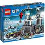 Lego City - Fuga Policial Ilha Da Prisão 60130
