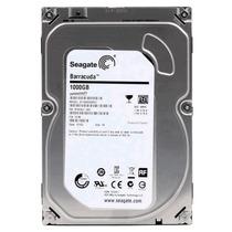 Hd Seagate Desktop 1 Tb 1000 Gb 7200rpm 64 Mb Pronta Entrega