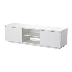 Mueble Mesa Minimalista Tv Pantalla Ikea