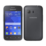 Celular Samsung Smg130 Galaxy Young 2 Gris 3.5¨3mp