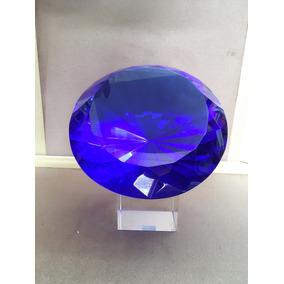 Diamante Em Cristal