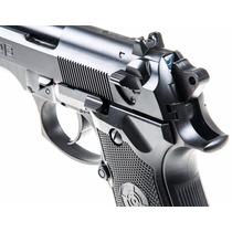 Pistola De De Metal Crosman Pdm9b 100 Postas Y 10 C02