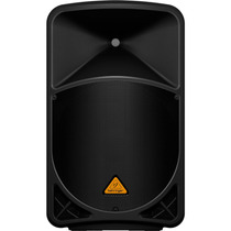 Caixa Acústica Ativa 1000w C/ Player Usb B 112 Mp3 Behringer